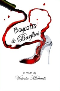 Boycotts and Barflies Cover