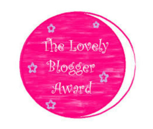 The Lovely Blogger Award