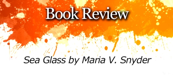 Book Review - Sea Glass