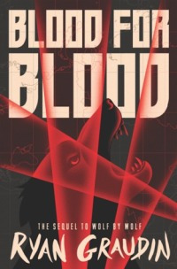 Blood For Blood Cover